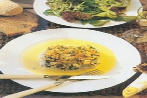 Maydanozlu Balık Fileto 6 Kişilik
