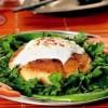 Mayonezli Tavuklu Ekmek 6 Kişilik Tarifi