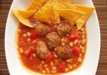 Meksika Çorbası Tarifi