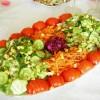 Mevsim Salatasi Tarifi