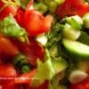 Mevsim Salatası 2 4 Kişilik Tarifi