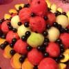 Meyve Salatasi… Tarifi