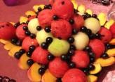 Meyve Salatasi…
