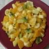 Meyve Salatası 3 Tarifi