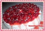 Meyveli Soslu Yaş Pasta Tarifi