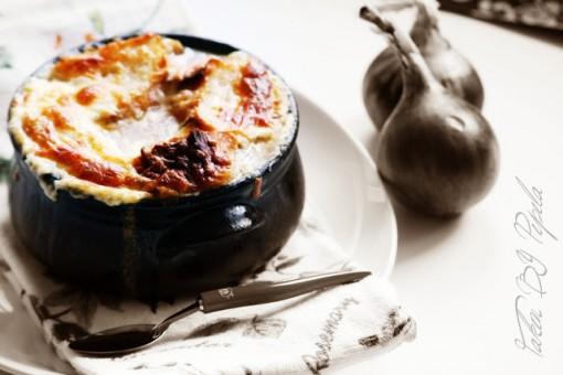Milföylü Soğan Çorbası