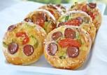 Mini Mini Pizzalar.. Tarifi