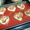 Mini Pizza 8-12 Kişilik Tarifi