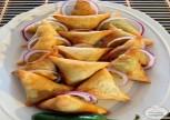 Muskali Çiğ Börek Tarifi