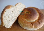 Muzlu Ekmek Topları Tarifi