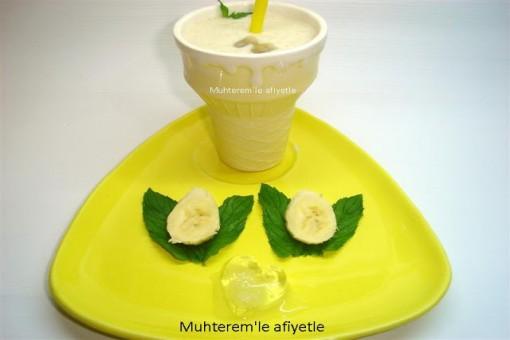 Muzlu Milk Shake