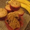 Muzlu Muffin