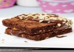 Nane Aromalı Brownie Cupcakeler Tarifi
