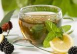 Nane Limon Çayı Tarifi