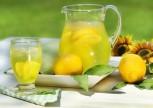 Nane Yapraklı Limonata-2 Tarifi