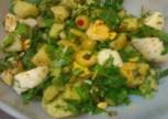 Napoli Salatası Italyan Mutfağı Tarifi