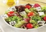 Narlı Akdeniz Salatası Tarifi