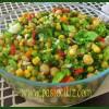Nohutlu Sebze Salatası Tarifi