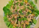 Oktay Usta Balık Salatası Tarifi