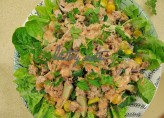 Oktay Usta Balık Salatası