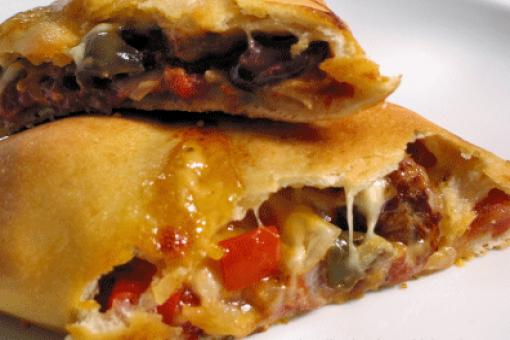 Oktay Usta Kapali Pizza
