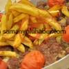 Oktay Usta Soğan Kebabi
