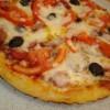 Oktay Usta Tavada Kolay Pizza Tarifi