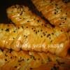 Örgülü Çörek Tarifi
