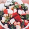 Pancar Ve Armut Salatası 4 Kişilik Tarifi