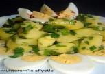 Paşa Pilavı Salata Tarifi