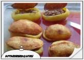 Patates Karniyarik Yemek