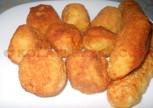 Patates Köftesi Kroket Tarifi