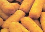 Patates Kroket 6 Kişilik Tarifi
