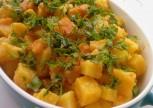 Patates Pilakisi Tarifi
