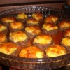 Patates Püreli Beşamel Soslu Köfte Tarifi