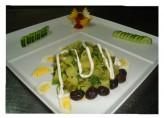 Patates Salatasi Alman