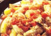 Tavuklu Patates Silkmesi
