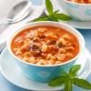 Patatesli Nohut Çorbası Tarifi