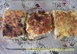 Patatesli Pirinçli Omlet Tarifi