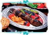 Patlıcan Kebabı (Balcan Kebabı)