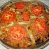 Patlıcan Musakkası Tarifi