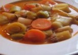Patlıcanlı Köfte Altı Kişilik Porsiyon Başına 90 Kalori Tarifi