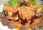 Patlıcanlı Paşa Kebabı 5 Kişilik Tarifi