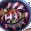 Patlıcanlı Tencere Kebabı Tarifi