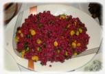 Pembe Salata Tarifi