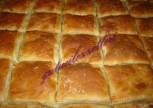 Peynirli Açma Börek Tarifi