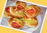 Peynirli Acma Pizza Tarifi