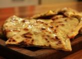 Peynirli Bazlama Gözleme