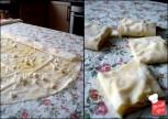 Peynirli Islak Börek.. Tarifi