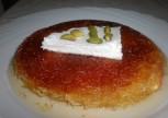 Peynirli Künefe Tarifi